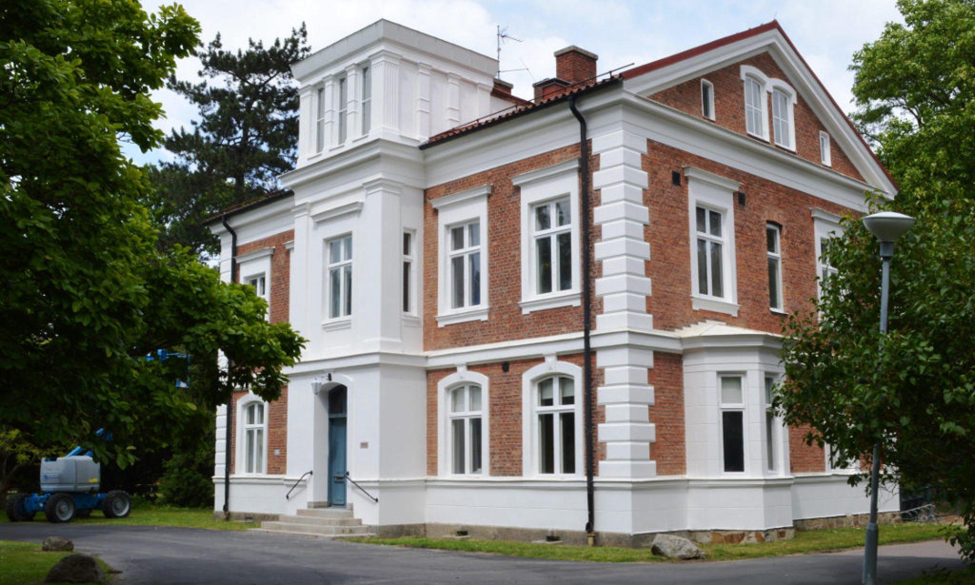 Montessoriförskolan Lekloftet